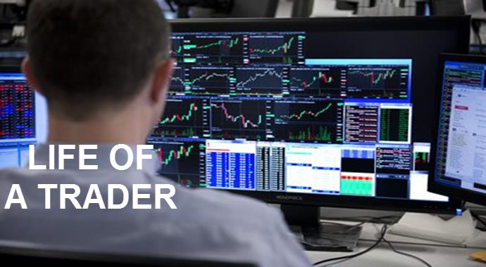 Life of a professional forex trader binary options trading singapore